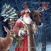 Liz,CHRISTMAS SANTA, SNOWMAN, WEIHNACHTSMÄNNER, SCHNEEMÄNNER, PAPÁ NOEL, MUÑECOS DE NIEVE, paintings+++++,USHCLD0017A,#x#