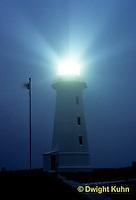MC10-001a  Machias Seal Island - Bay of Fundy, island, lighthouse