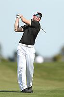 Gareth Paddison during the Jennian Homes Charles Tour Pegasus Open, Pegasus Golf Club, Christchurch, 4 October 2020. Photo: Martin Hunter/www.bwmedia.co.nz