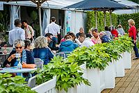 Den Bosch, Netherlands, 14 June, 2018, Tennis, Libema Open, <br /> Photo: Henk Koster/tennisimages.com