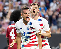 USMNT vs Trinidad & Tobago, June 22, 2019