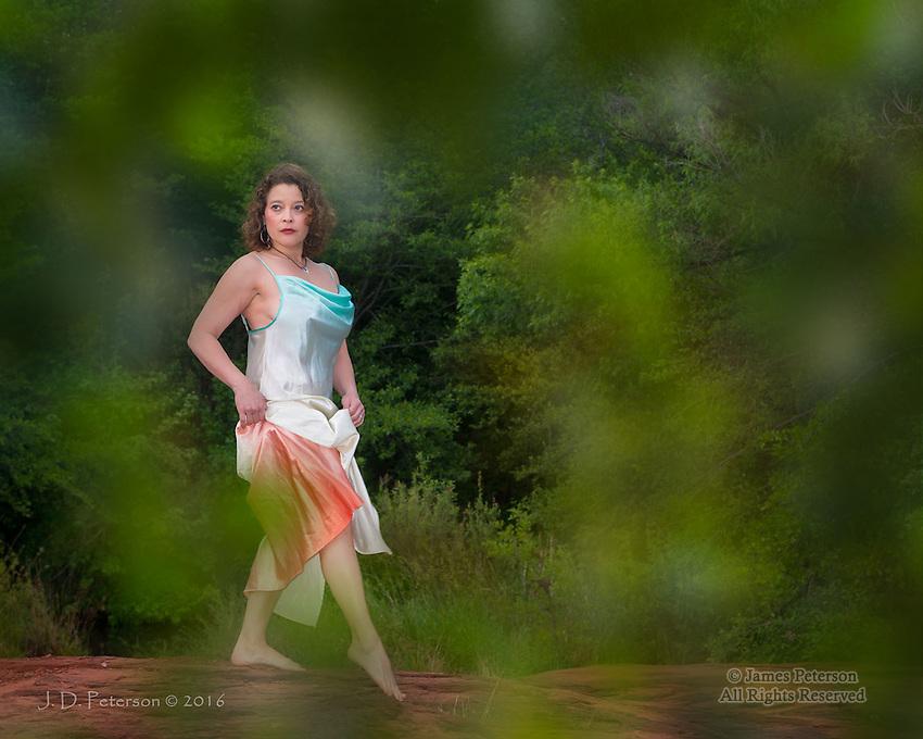 Goddess Carla #5