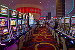 Hard Rock Rocksino Northfield Park | Gilbane Construction Company