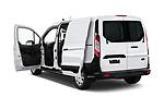 Car images of 2021 Ford Transit-Connect XL 4 Door Car Van Doors
