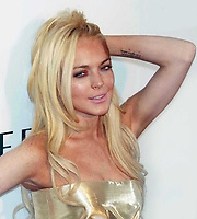 Lindsay Lohan 10-19-09, Photo By John Barrett/PHOTOlink