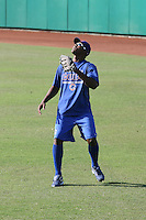 Arizona League 2012