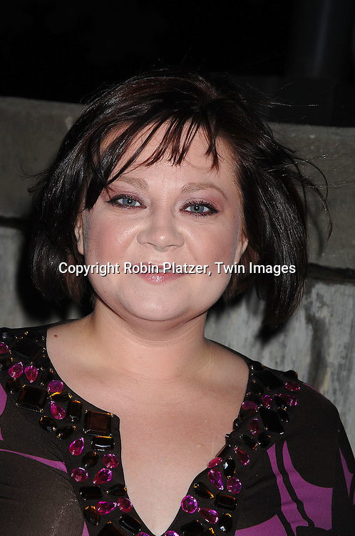 Kathy Brier..at The ABC Casino Night party on October 25, 2007 at ..Guastavinos in New York. ..Robin Platzer, Twin Images....212-935-0770