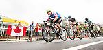 Ross Wilson, Rio 2016 - Para Cycling // Paracyclisme.<br /> Canadians ride in the men's road race // Les Canadiens participent à la course sur route masculine. 16/09/2016.