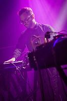 Soft Metals live concert photos @ Echoplex Los Angeles