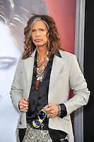 Steven Tyler at the premiere of Warner Bros. Pictures' 'Dark Shadows' at Grauman's Chinese Theatre on May 7, 2012 in Hollywood, California. ©mpi35/MediaPunch Inc.