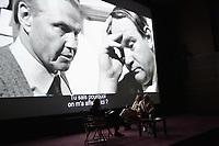 Masterclass John Boorman - La Cinematheque Francaise 3 juin 2017 - Paris