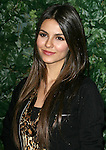 Victoria Justice attends The 2011 QVC Red Carpet Style Party held at The Four Seasons Hotel in Beverly Hills, California on February 25,2011                                                                               © 2010 Hollywood Press Agency