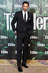Stany Coppet attends to Conde Nast Traveler 2017 awards photocell at Ritz Hotel in Madrid, May 04, 2017. Spain.<br /> (ALTERPHOTOS/BorjaB.Hojas)