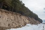 Erosion, Lori Province