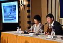 Hirohiko Izumida at FCCJ