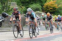 Tour of Britain 2015 Stage Four 09-09-15