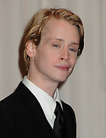 Los Angeles, CA 3-7-2010<br /> McCauley Culkin<br /> 82nd Annual Academy Awards<br /> Photo by Nick Sherwood-PHOTOlink