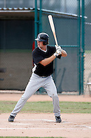 Ben Paulsen - Colorado Rockies 2009 Instructional League .Photo by:  Bill Mitchell/Four Seam Images..