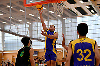 Basketball – CSW 3×3 Senior Tournament at Walter Nash, Lower Hutt, New Zealand on Thursday 18 March  2021. <br /> Photo by Masanori Udagawa. <br /> www.photowellington.photoshelter.com