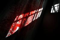 Galleria 291 est, nello storico quartiere di San Lorenzo, Roma..Gallery 291 East, in the historical district of San Lorenzo, Rome..Mostra collettiva di:  Group exhibition of:.Sara Basta, Marco Baroncelli, Jessica Gaudino, Marcela Iriarte, Kirsten Lyttle, Maria Carmela Milano, Chiara Mu, Maria Pia Picozza, Luigi Rizzo, Guendalina Salini, Marco Scola, The Gastronauts..