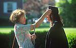 Graduation: Family