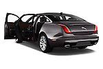 Car images of 2016 Jaguar XJ Premium Luxury 4 Door Sedan Doors