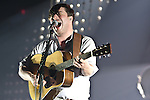 Mumford and Sons 2/5/13
