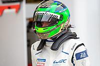 Richard Westbrook, #709 Glickenhaus Racing Glickenhaus 007 LMH Hypercar , 24 Hours of Le Mans , Group Photo, Circuit des 24 Heures, Le Mans, Pays da Loire, France