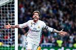 20170312. La Liga 2016/2017. Real Madrid v Betis.