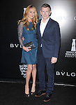 Cat Deeley and boyfriend at The Rodeo Drive Walk of Style event honoring BULGARI held on Rodeo Dr. in Beverly Hills, California on December 05,2012                                                                               © 2012 DVS / Hollywood Press Agency