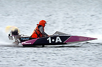 1-A   (Outboard Runabout)
