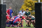 U16 Rugby - Waimea College v Takaka HS