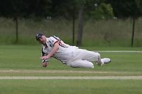 Maldon Cricket Club v Coggershall 15 June 201