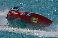 """JS-10 """"Yumpin Yimminy""""        (Jersey Speed Skiff(s)"""