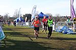 2019-02-17 Hampton Court Half 137 AB finish rem