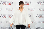 "French actress Marion Cotillard during the presentation of the film ""Assassin's Creed"" in Madrid, Spain. December 07, 2016. (ALTERPHOTOS/BorjaB.Hojas)"