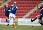 St Johnstone v Ross County …20.03.21   McDiarmid Park   SPFL<br />
