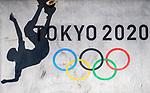 2021 TOKYO OLYMPICS - DAY 13 SKATEBOARDING
