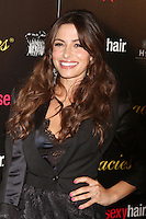 Sarah Shahi at the Alliance for Women in Media Foundation's 37th Annual Gracie National Awards at The Beverly Hilton Hotel on May 22, 2012 in Beverly Hills, California. ©mpi28/MediaPunch Inc.
