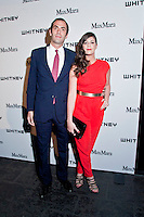 Whitney Museum Art Party