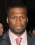 Curtis Jackson aka 50 Cent leaving The 68th Annual Golden Globe Awards held at The Beverly Hilton Hotel in Beverly Hills, California on January 16,2011                                                                               © 2010 DVS / Hollywood Press Agency