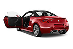 Car images of a 2014 Peugeot RCZ R 2 Door Coupe 2WD Doors