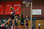 Netball World Cup Qualifier N Ireland v Scotland