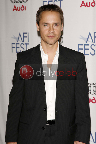 """Chad Lowe<br />at the AFI Fest 2006 Screening of """"Beautiful Ohio"""". Arclight Cinemas, Hollywood, CA. 11-10-06<br />Dave Edwards/DailyCeleb.com 818-249-4998"""