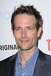 Michael Vartan attends The Premiere Party for A&E's Those Who Kill and Season 2 of Bates Motel held at Warwick in Hollywood, California on February 26,2014                                                                               © 2014 Hollywood Press Agency