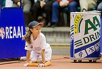 13-12-08, Rotterdam, Reaal Tennis Masters,ballenmeisje
