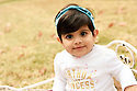 Aayat's First Birthday Session