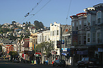 The Haight-Ashbury district is noted for its role as a center of the 1960s hippie movement. The earlier bohemians of the beat movement had congregated around San Francisco's North Beach neighborhood from the late 1950s. Many who could not find accommodation there turned to the quaint, relatively cheap and underpopulated Haight-Ashbury. The Summer of Love (1967), the 1960s era as a whole, and much of modern American counterculture have been synonymous with San Francisco and the Haight-Ashbury neighborhood ever since.