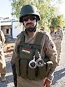 Iraq 2014   <br /> The 6th branch, in Mahmur district, a peshmerga<br /> Irak 2014<br /> A la 6 eme branche, district de Mahmour, un peshmerga