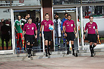 Al Wahda (UAE) vs Al Wehdat (JOR) during their AFC Champions League 2017 Playoff Stage at the Al Nahyan Stadiumi on 07 February 2017 in Abu Dhabi, United Arab Emirates. Photo by Mohamed Bader Al Deen / Lagardere Sports